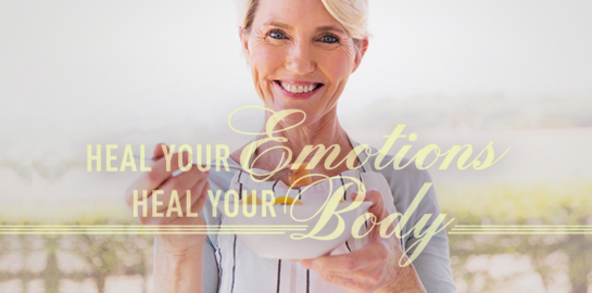 heal your emotions heal your body