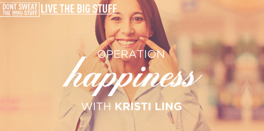 operation happiness with kristi ling