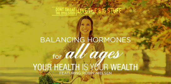 balancing hormones for all ages