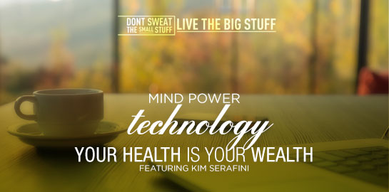mind power technology: your health is your wealth