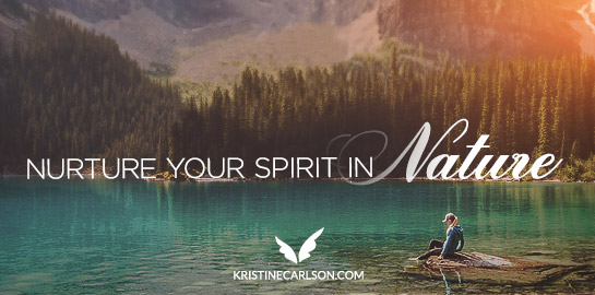 nurture your spirit blog