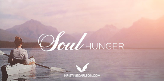 soul hunger blog