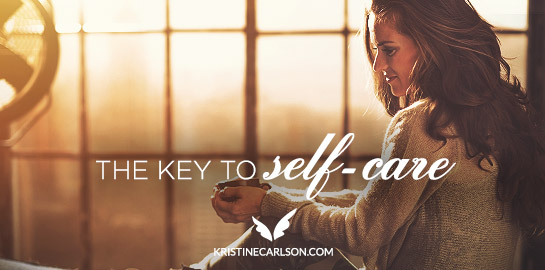 the key to self care blog