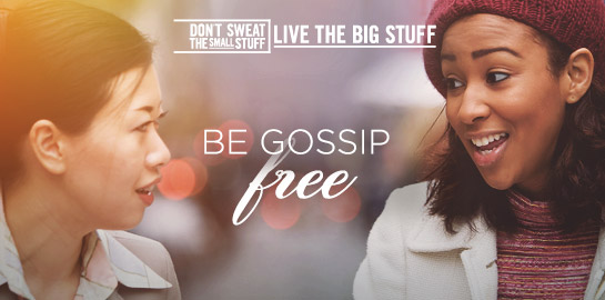 be gossip free podcast