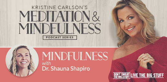meditation and mindfulness podcast