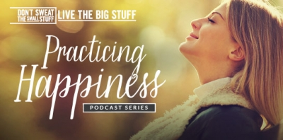 practicing happiness podcast