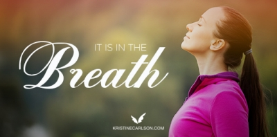 it is in the breath podcast