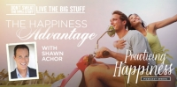 the happiness advantage with shawn achor podcast
