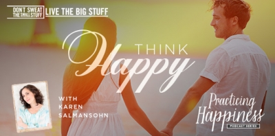 think happy podcast