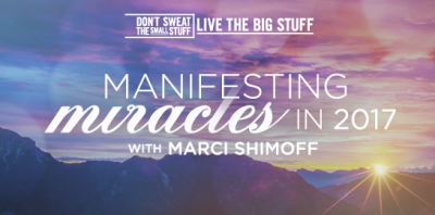 manifesting miracles in 2017 podcast