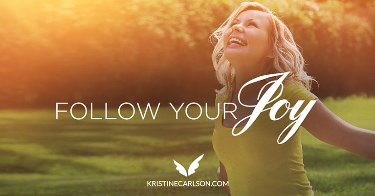 follow your joy blog