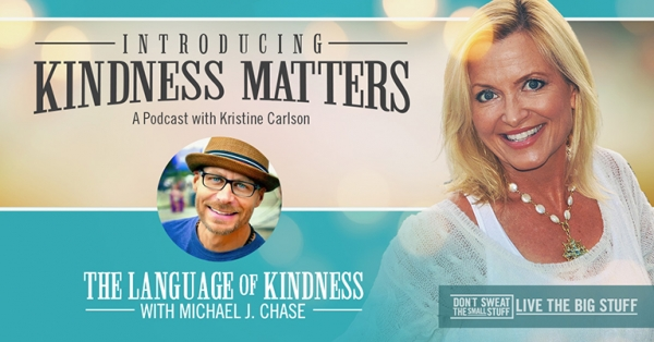 the language of kindness podcast