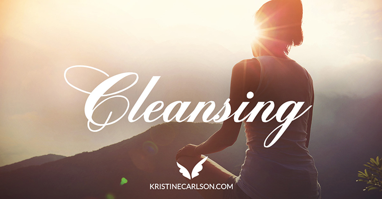 cleansing blog