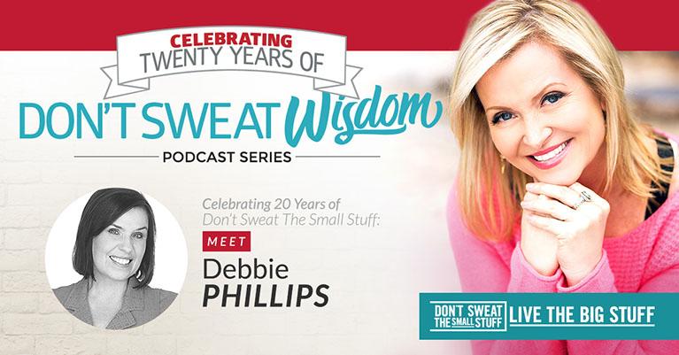 Meet Debbie Phillips