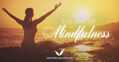 the art of mindfulness blog