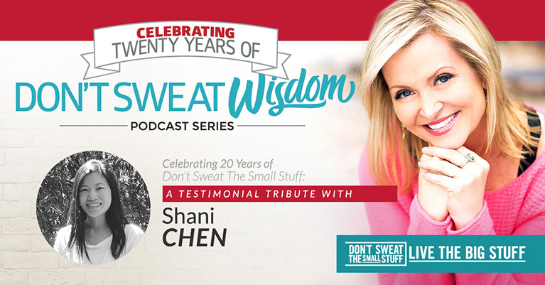 ds wisdom meet shani chen podcast