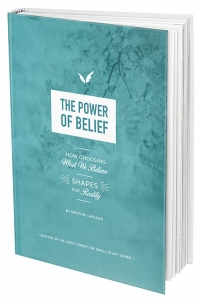 power of belief book cover