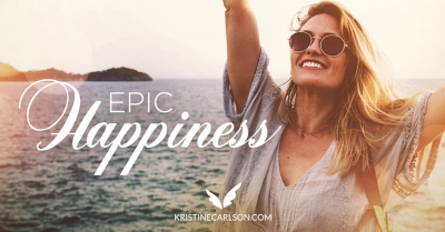 epic happiness blog