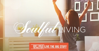 soulful living podcast