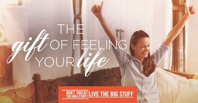 The Gift of Feeling Your Life podcast