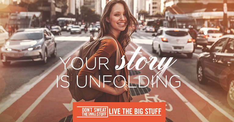Your Story is Unfolding Podcast