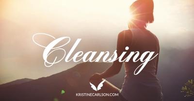 cleansing blog