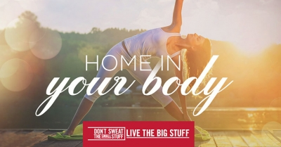 home in your body podcast