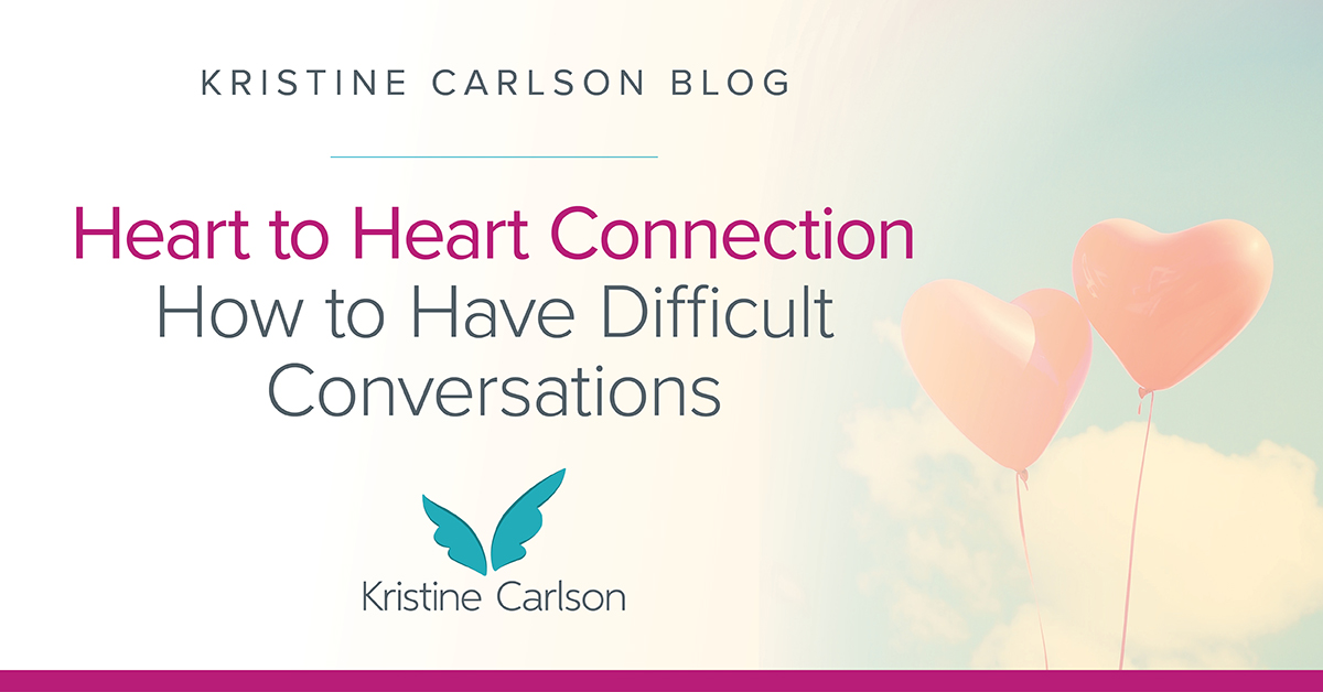 Heart to Heart Connection Blog