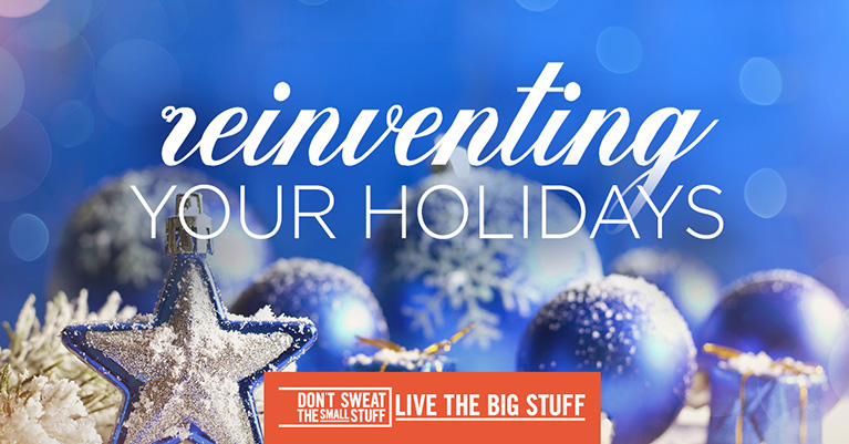 Reinventing Your Holidays Podcast