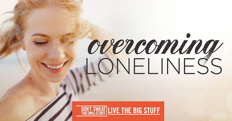 Overcoming Loneliness Podcast
