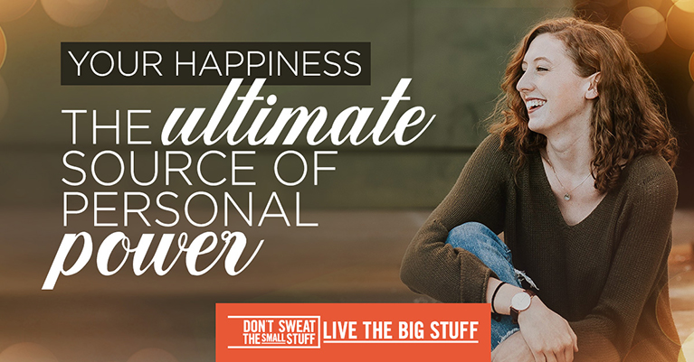Your Happiness: The ultimate source of personal power Podcast