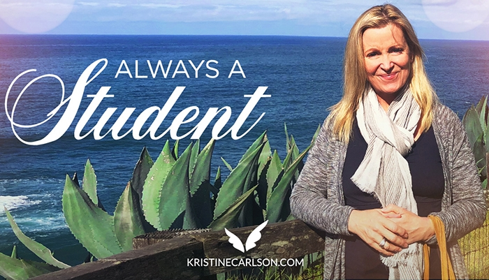 Always A Student blog