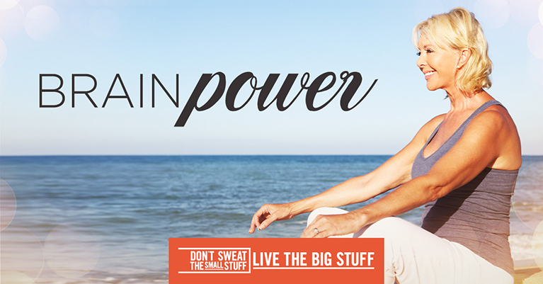 Brain Power Podcast
