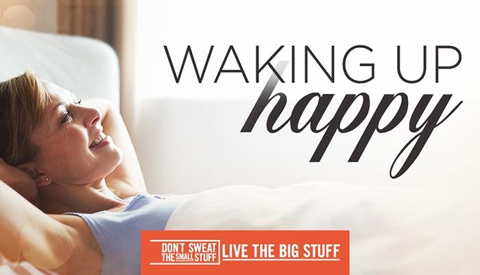 Waking Up Happy Podcast