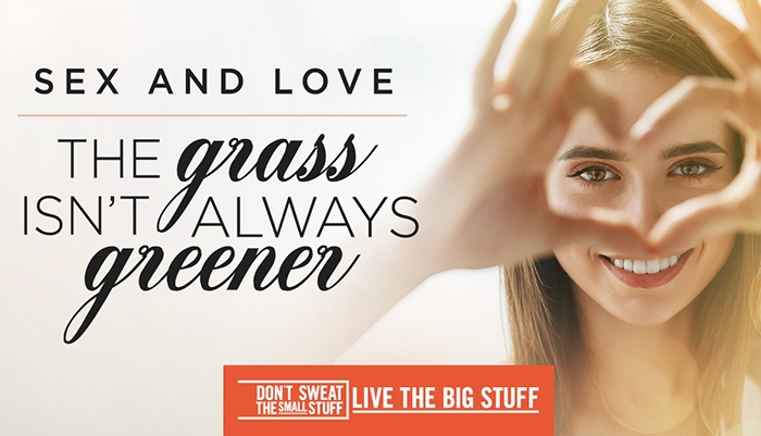 Sex and Love The Grass Isn't Always Greener Podcast