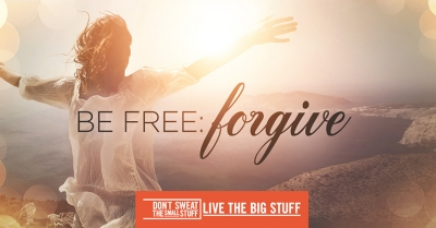 Be Free Forgive Podcast