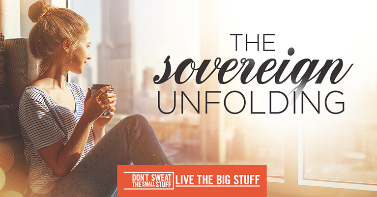 The Sovereign Unfolding Podcast