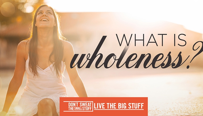 What is Wholeness Podcast