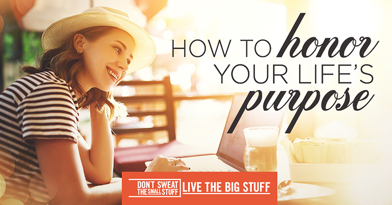 How to Honor Your Lifes Purpose Podcast