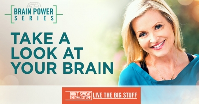 Brain Power Take a look at your brain Podcast