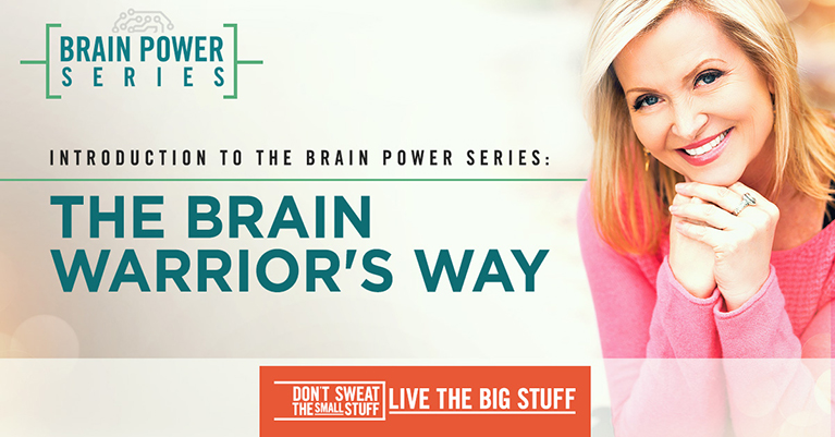 The Brain Warriors Way Podcast