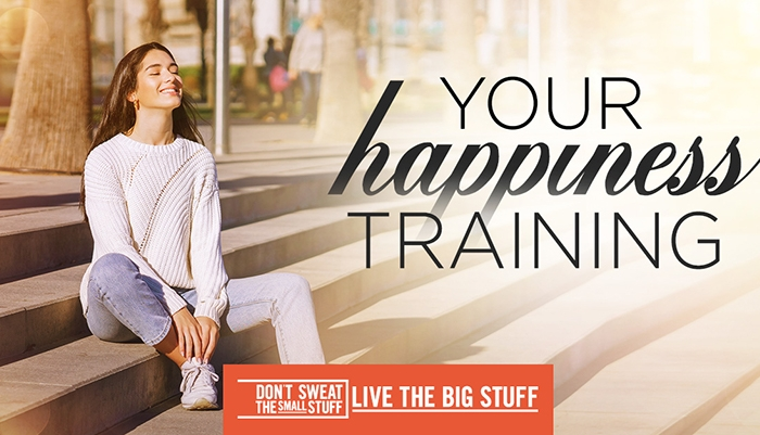 Your Happiness Training Podcast