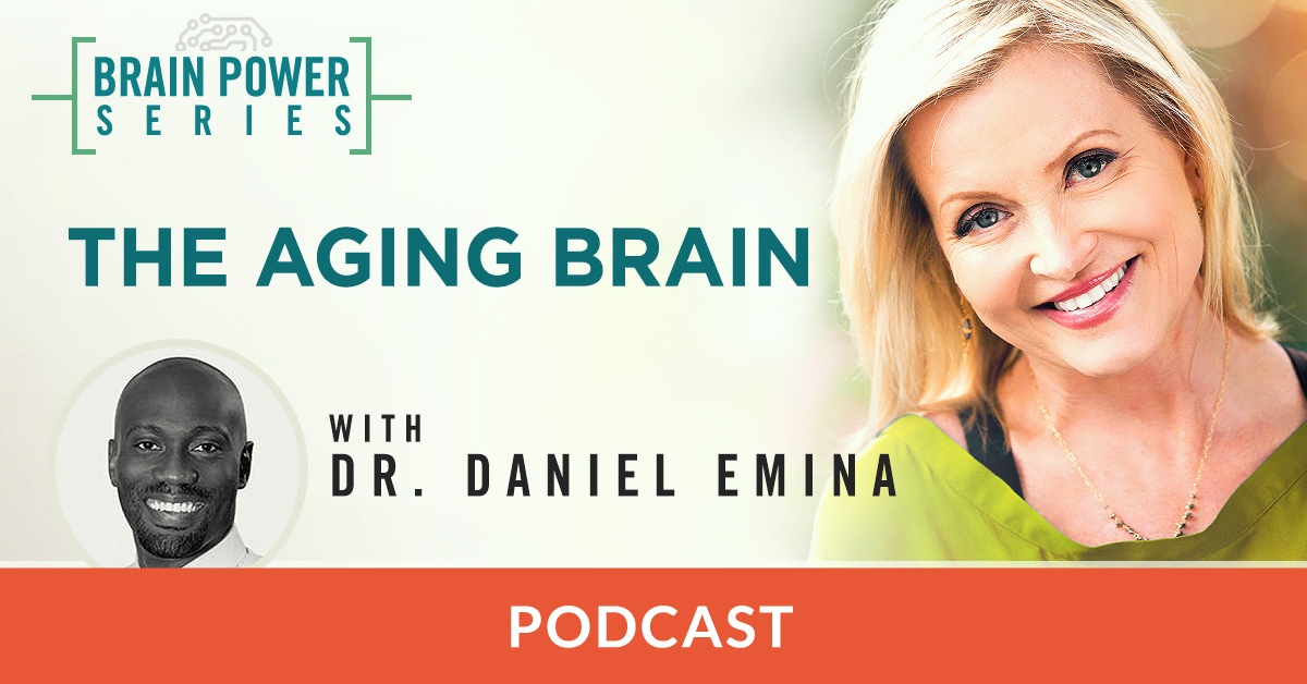 The Aging Brain Podcast