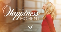 The Happiness Moment blog