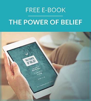 The Power of Belief Freebie