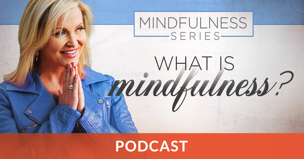 What is Mindfulness Podcast