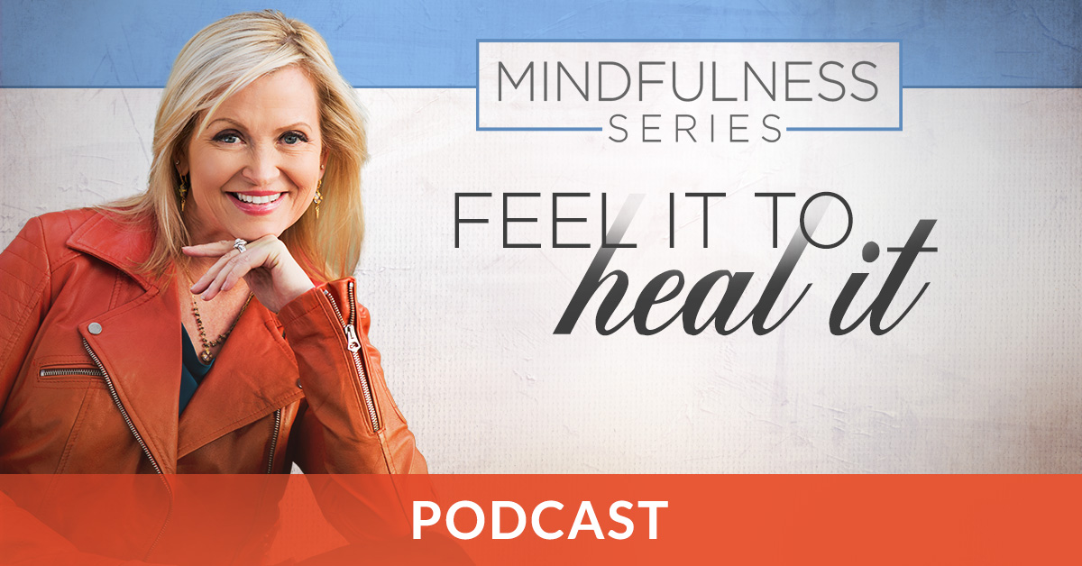 Feel it to Heal it Podcast