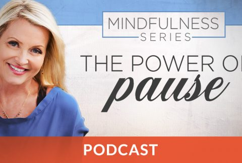 The Power of Pause Podcast