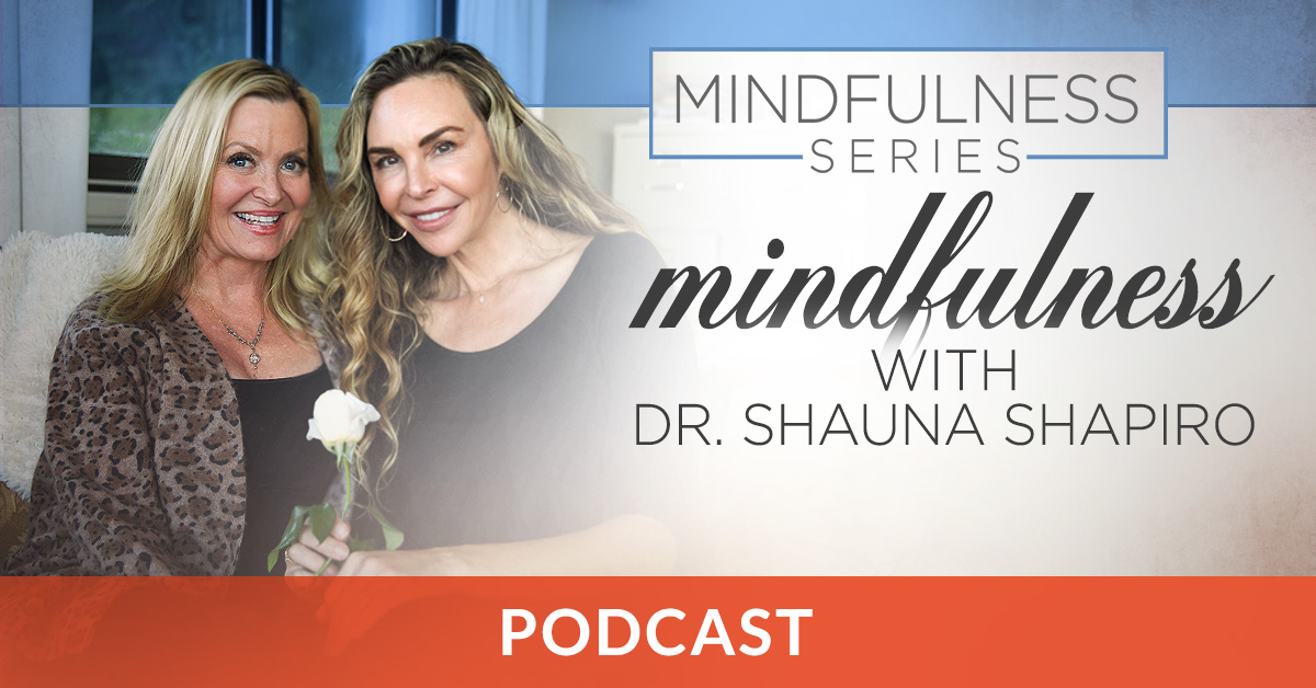 Mindfulness with Dr. Shapiro Podcast