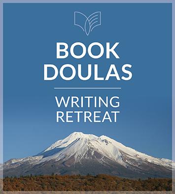 Book Doulas Writing Retreat